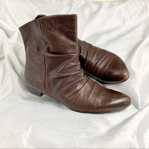 Slouchy Nine West Boots